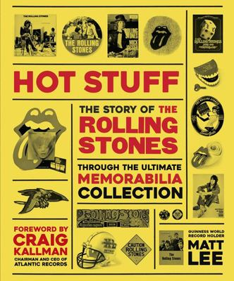 The Rolling Stones: Priceless - The Ultimate Memorabilia Collection