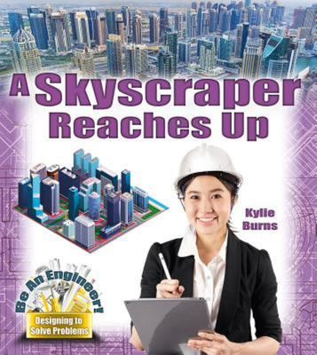 A Skyscraper Reaches Up