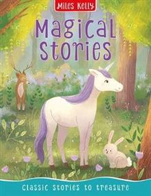 Magical Stories - 384 Page