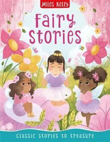 Fairy Stories - 384 Page