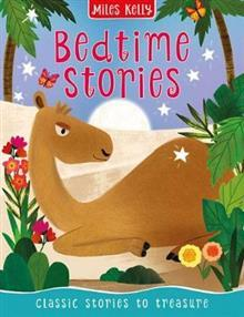Bedtime Stories - 384 Page