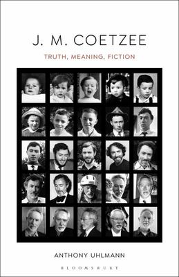 J. M. Coetzee - Truth, Meaning, Fiction