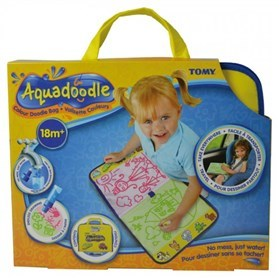 Aquadoodle Travel Bag