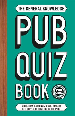 The Complete Quiz Night Book