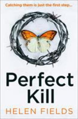 Perfect Kill (DI Callanach #5)