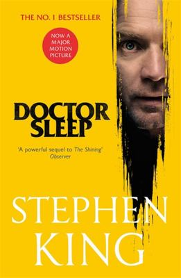 Doctor Sleep (#2 The Shining)