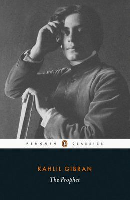 The Prophet  (Penguin Classics)