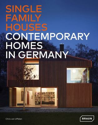 Contemporary Homes in Germany