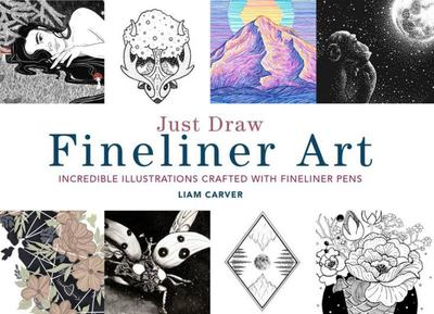 Just Draw Fineliner