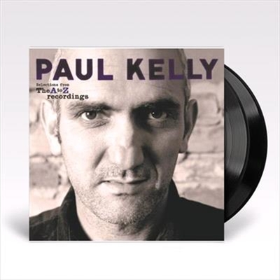 The Best Of The A-Z Recordings - Paul Kelly