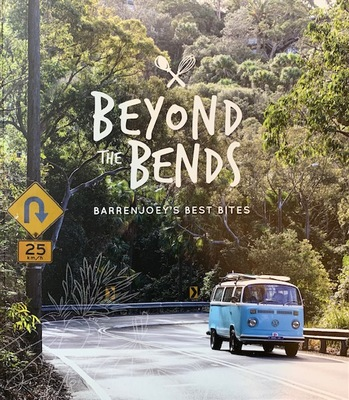 Beyond the Bends - Barrenjoeys best bites
