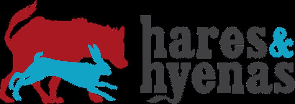 Hares & Hyenas
