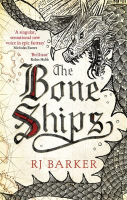 The Bone Ships (#1 Tide Child)