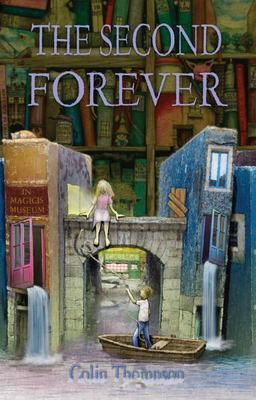 The Second Forever (How to Live Forever #2)