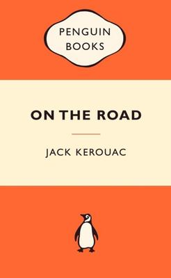 On the Road (Popular Penguin)