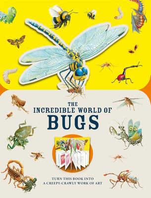 The Incredible World of Bugs