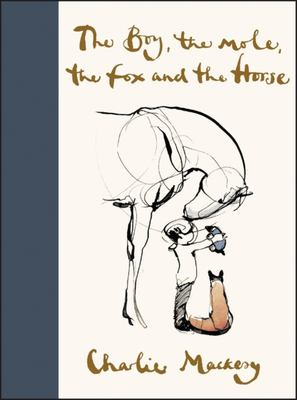 The Boy, the Horse, the Fox and the Mole US EDITION