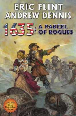 1635: a Parcel of Rogues (Ring of Fire Series #17)
