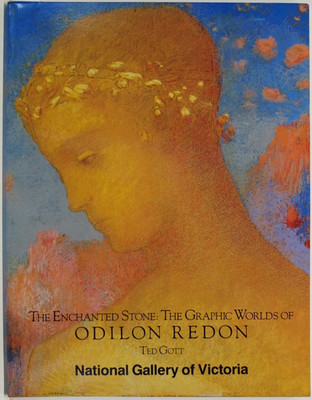 The Enchanted Stone: The Graphic Worlds of Odilon Redon