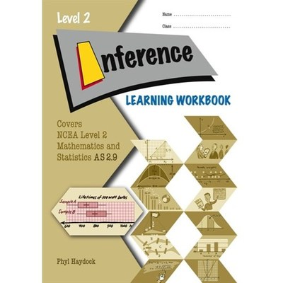 Level 2 Inference Learning WorkbookAS 2.9