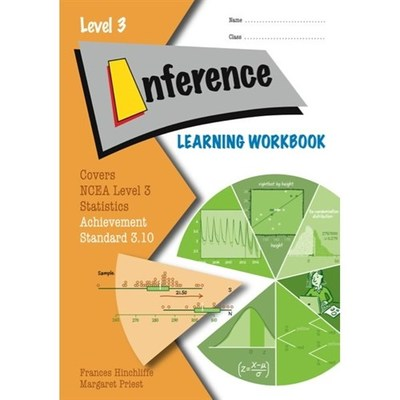 Inference AS 3.10 Learning Workbook