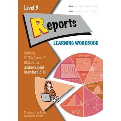 Reports AS 3.12 Learning Workbook