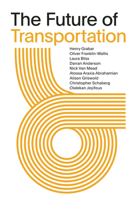 The Future of Transportation - SOM Thinkers Series