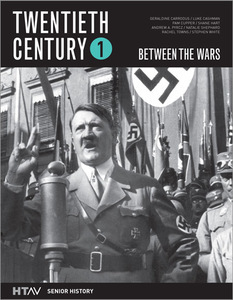 Twentieth Century 1 - Between the Wars