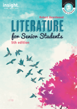 Homepage insight literature 5th edition