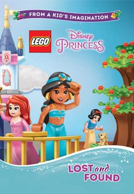 LEGO Disney Princess: Lost and Found