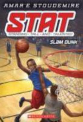 Slam Dunk - Standing Tall and Talented