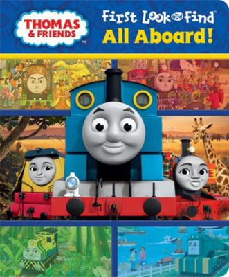 Thomas and Friends - All Aboard!