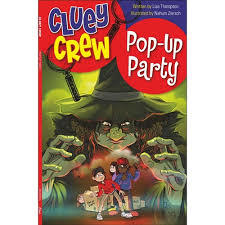 Pop-up Party