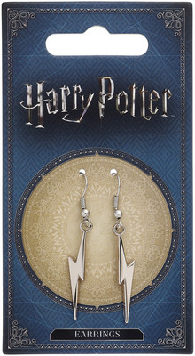 HP Earrings Lightning