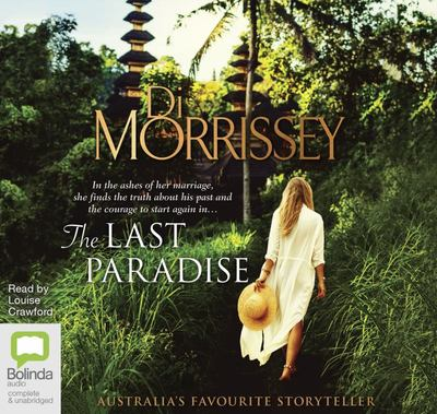 The Last Paradise (Audio CD; unabridged; 12 CDs)