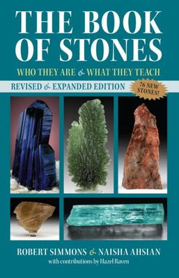 Book of Stones - New Ed