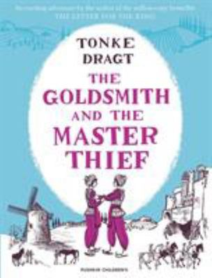 The Goldsmith And The Master Thief