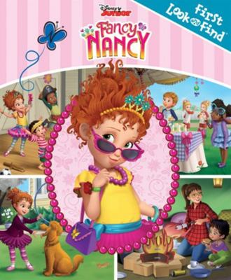 Disney Junior Fancy Nancy