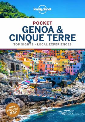 Lonely Planet Pocket Genoa and Cinque Terre