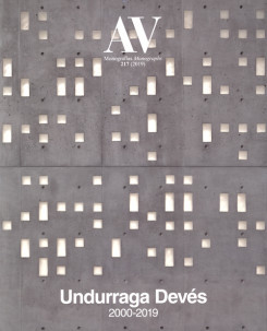 AV Monographs 217 Undurraga Deves