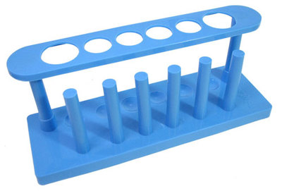 Test Tube Stand (Holds 6) - Abacus