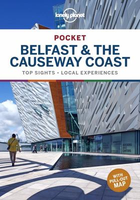 Pocket Belfast and the Causeway Coast 1