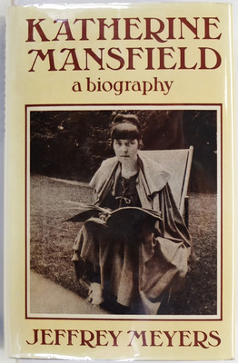 Katherine Mansfield: A Biography