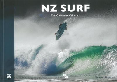 NZ Surf: The Collection Vol.II
