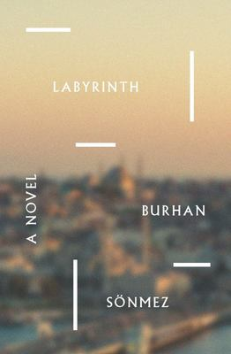 Labyrinth - A Novel