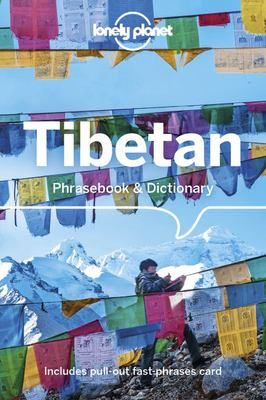 Tibetan Phrasebook and Dictionary 6
