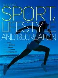 Nelson Sport, Lifestyle and Recreation 2e- Secondhand