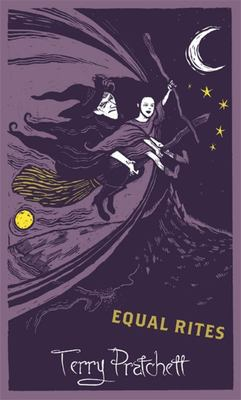 Equal Rites: The Witches Collection (Discworld #3)