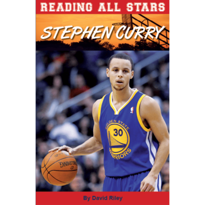 Stephen Curry (Reading All Stars)