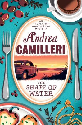 The Shape of Water - An Inspector Montalbano Book 1
